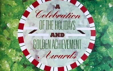 A Celebration of the Holidays and Golden Achievement Awards
