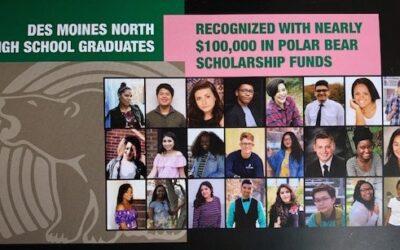 Des Moines North High School Graduates