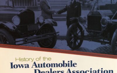 History of the Iowa Automobile Dealers Association